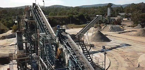 Quarry Facilities